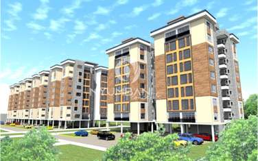 1 bedroom apartment for sale in Kikuyu Town