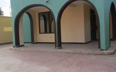 7 bedroom townhouse for rent in Ongata Rongai
