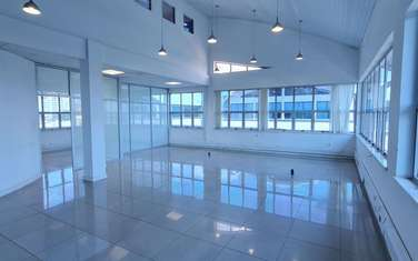 348 m² office for rent in Kilimani