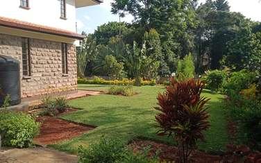 5 bedroom townhouse for rent in Runda