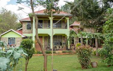 6 bedroom townhouse for sale in Ngong