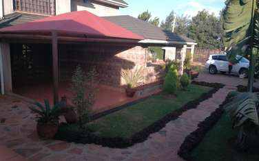 3 bedroom house for sale in Thindigua