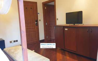 Furnished 4 bedroom townhouse for rent in Windsor
