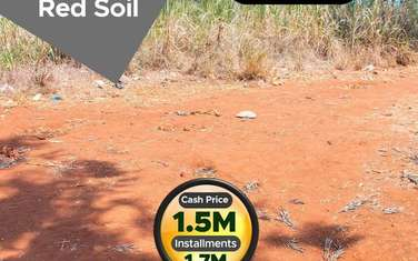 3200 ft² land for sale in Juja