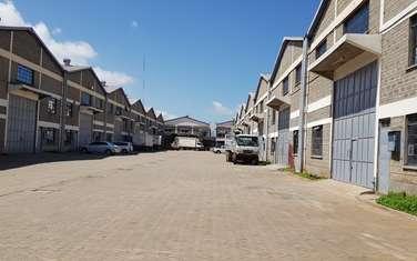 9000 ft² warehouse for rent in Utawala