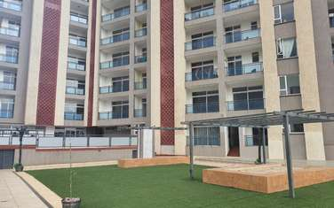 3 bedroom apartment for rent in Muthaiga Area