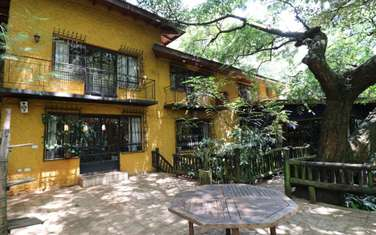 4 bedroom house for sale in Muthaiga Area