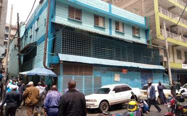 8783 ft² commercial property for sale in Cbd