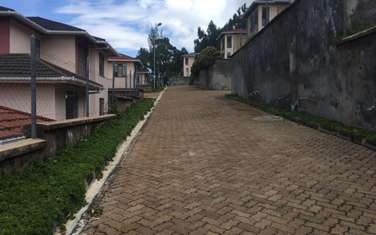 4 bedroom townhouse for sale in Rironi