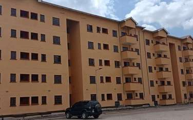 2 bedroom apartment for rent in Mlolongo