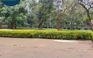 5 ac land for sale in Lower Kabete