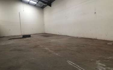 557 m² warehouse for rent in Mombasa Road