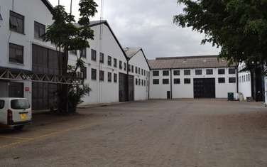 929 m² warehouse for rent in Mombasa Road
