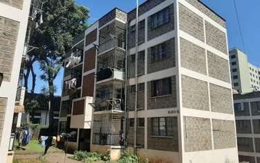 2 bedroom apartment for rent in Parklands