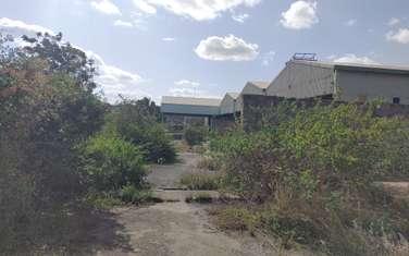 Commercial property for rent in Embakasi Estate