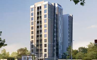 1 bedroom apartment for sale in Ngong Road