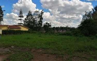 2671 m² land for sale in Lavington