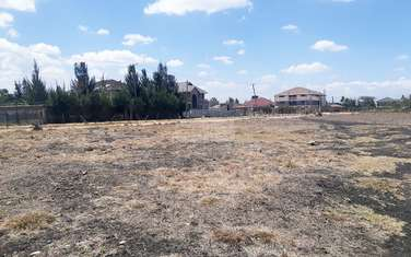 1011 m² land for sale in Syokimau