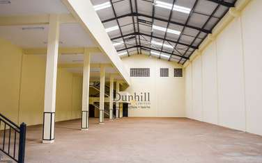 7635 ft² warehouse for sale in Ruaraka