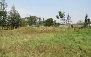 2024 m² residential land for sale in Garden Estate
