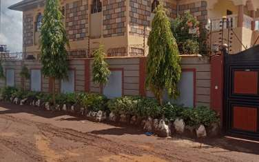 4 bedroom townhouse for sale in Juja
