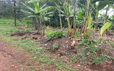 1012 m² land for sale in Kitisuru