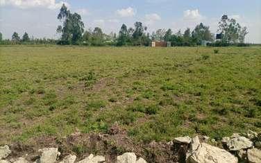 Residential land for sale in Kitengela