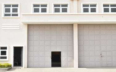 836 m² warehouse for rent in Mlolongo