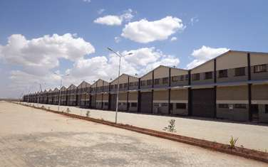 8000 ft² warehouse for rent in Mombasa Road