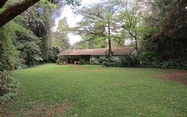 3238 m² land for sale in Lavington