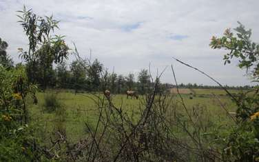 21044 m² land for sale in Nanyuki