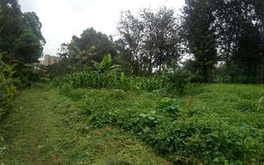 1024 m² commercial land for sale in Shade Zone
