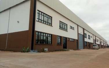12650 ft² warehouse for rent in Ruiru