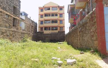 320m² residential land for sale in Thika East