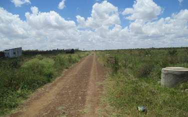 1012 m² residential land for sale in Ongata Rongai