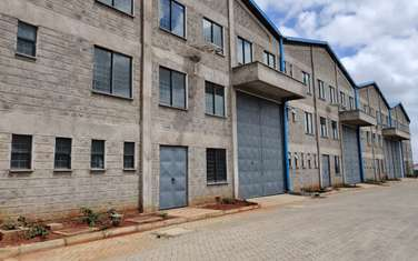 Warehouse for rent in Mombasa Road