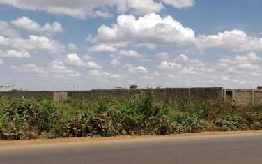 50587 m² commercial land for sale in Thika