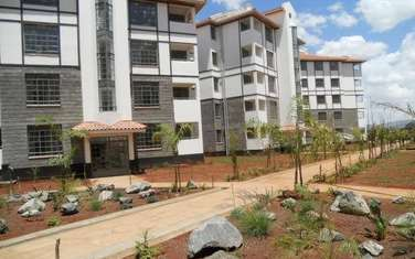 1 bedroom apartment for rent in Mlolongo
