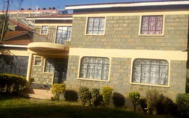 4 bedroom house for sale in Kahawa Sukari