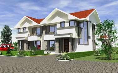 3 bedroom house for sale in Kiambu Town