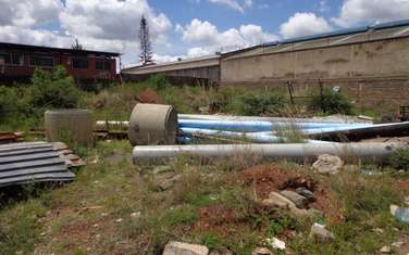 2.5 ac commercial property for rent in Mombasa Road