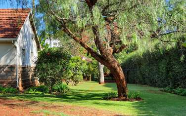 0.76 ac residential land for sale in Lavington