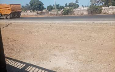 1 ha commercial property for rent in Kilifi