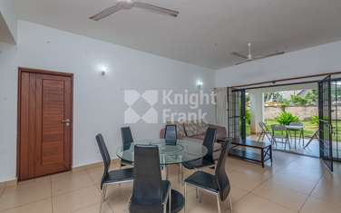 Furnished 3 bedroom apartment for sale in Bamburi