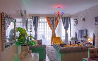 3 bedroom apartment for sale in Koma Rock