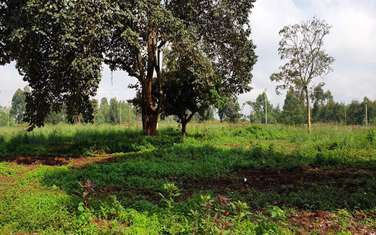8.9 ac land for sale in North Muthaiga