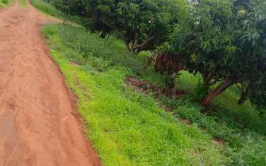 29744 m² land for sale in Makueni