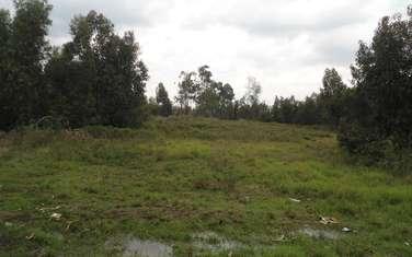 Residential land for sale in Karen