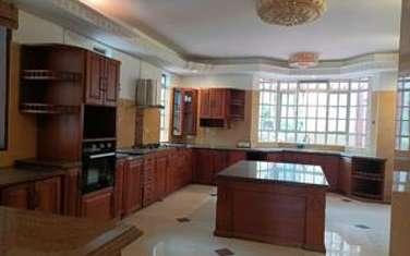 6 bedroom house for rent in Nyari