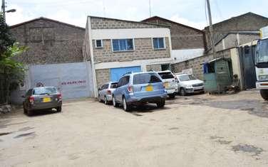 2000 ft² warehouse for rent in Ruaraka